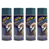 Plasti Dip Spray - Blue/Green Chameleon - 4 Pk