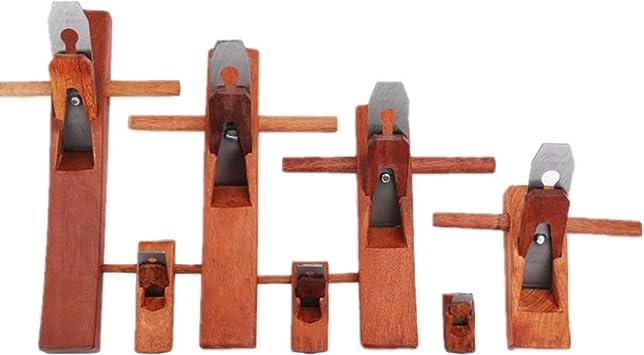 STZLY Plan Bois 180mm Bricolage Raboteuse Bois Planer Outils Travail du Bois