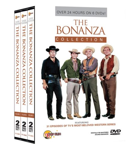 the-bonanza-collection