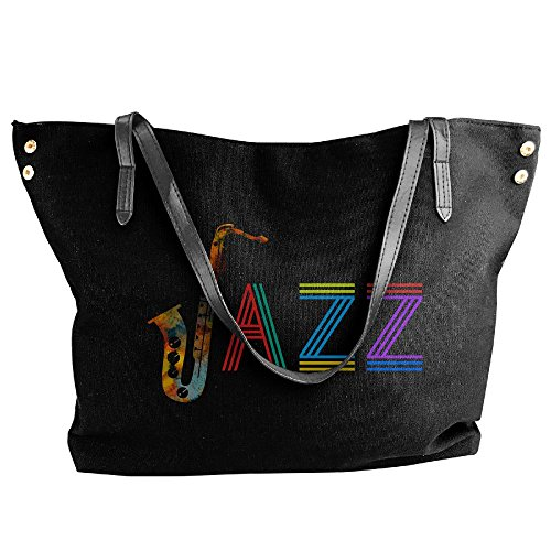 ZHONGRANINC Jazz.2017 New Arrival One Shoulder Bags Handbags Tote Bag Convenient Outdoor Women Travel Large Tote - Gabbana Store Dolce E Online