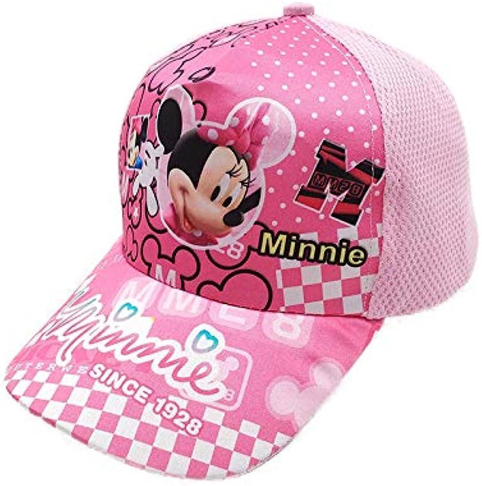 Gorra de béisbol Gorra de béisbol KT Mickey Minnie Bloqueador ...