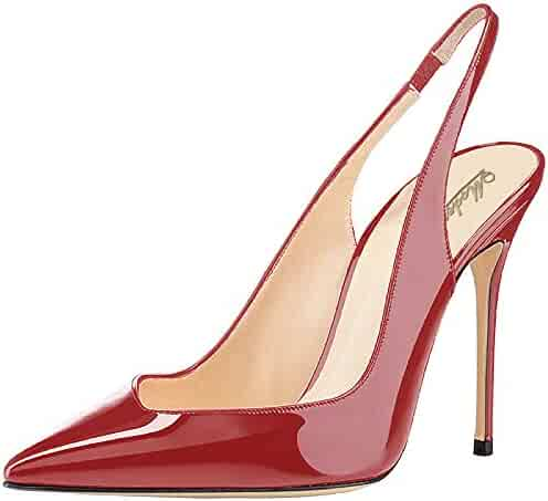 d5939d955c7f3 Shopping Red - 12.5 - Pumps - Shoes - Women - Clothing, Shoes ...