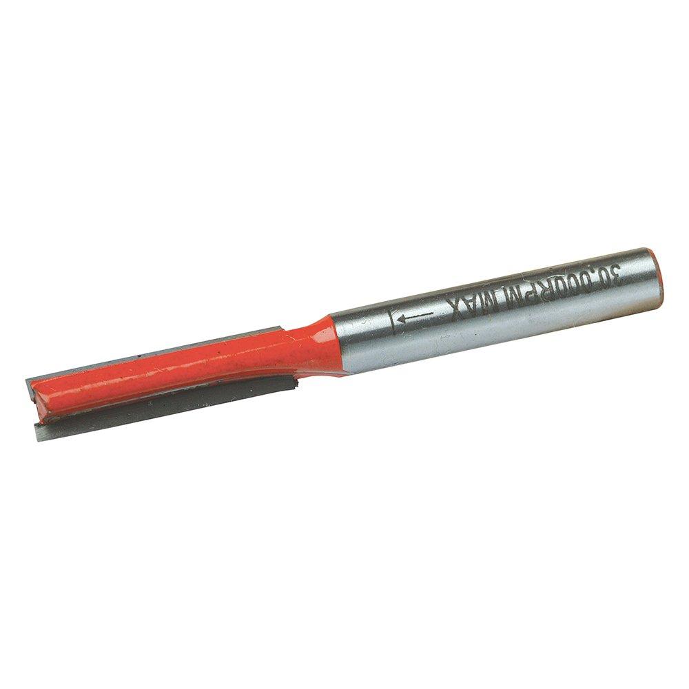 Silverline 253995 Fraise droite de 12 mm impé riale 1/2' x 2'