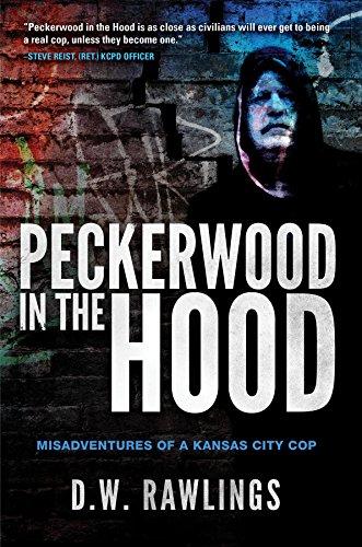 Peckerwood in the Hood: Misadventures of a Kansas City covid 19 (Full Spectrum Screw coronavirus)