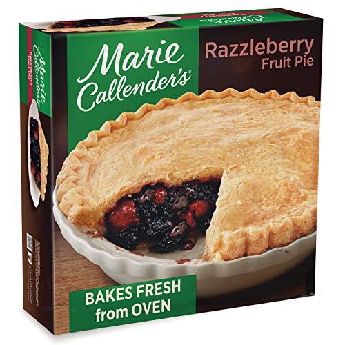 (Marie Callender's Frozen Pie Dessert, Razzleberry, 40 Ounce)