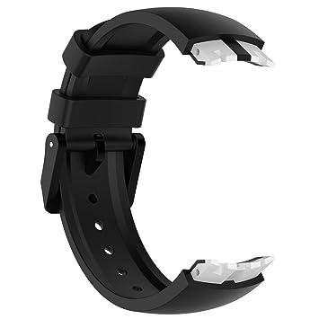 LOKEKE TicWatch S - Correa de Repuesto para Reloj Inteligente TicWatch S
