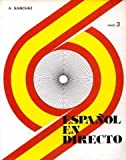 img - for Espanol En Directo - Level 3 (Spanish Edition) book / textbook / text book