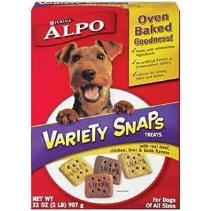 Snaps Dog Treats Coupons