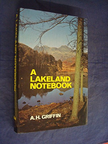 Lakeland Notebook by A.H. Griffin - Lakeland Mall