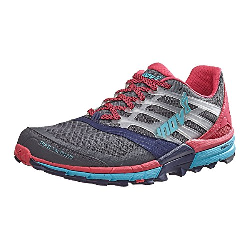 Inov-8 Trailtalon 275-u Trail Runner Blu