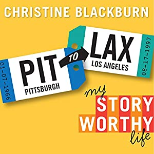 PIT to LAX Audiobook
