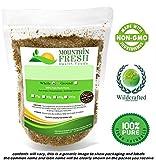 Mastic Gum Pistacia Lentiscus Cut Herb 500g (2 x 250g) FREE UK Delivery