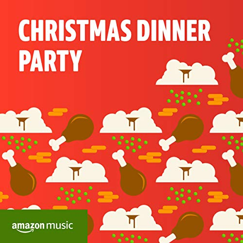 Christmas Dinner Party (Christmas Buble Michael Blue)