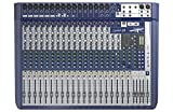 Soundcraft Signature 22 Analog 22-Channel Mixer with Onboard Lexicon Effects