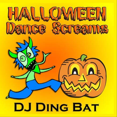 Halloween Dance Screams -