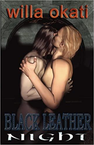Black Leather Night and Other Tales (Box Set)