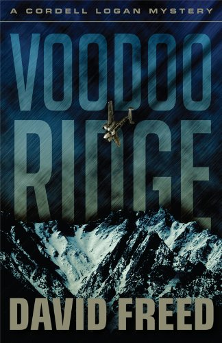 Download Voodoo Ridge (Cordell Logan Mystery) pdf epub