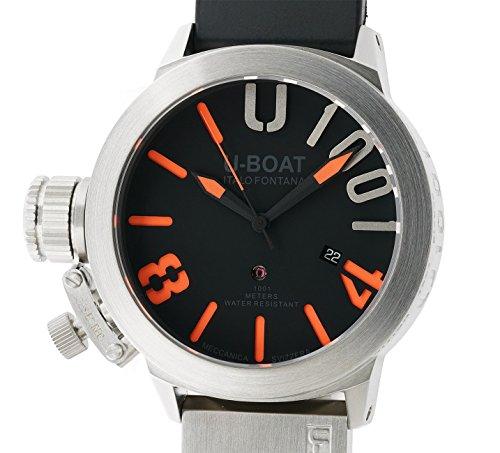 U-Boat Classico automatic-self-wind mens Watch 6449_ (Certified Pre-owned)