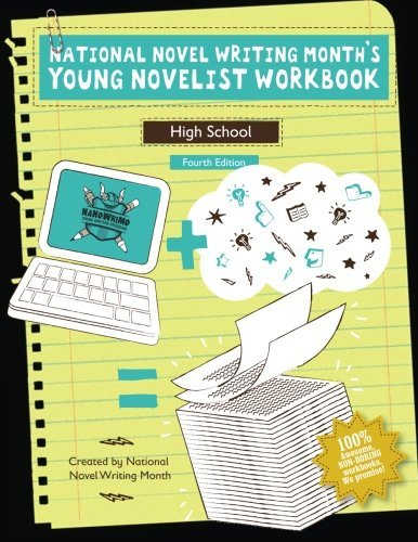 National-Novel-Writing-Months-Young-Novelist-Workbook-High-School