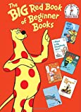 The Big Red Book of Beginner Books, P. D. Eastman and Al Perkins, 0375865314