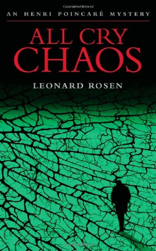 book cover of All Cry Chaos