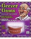 Old Man Geezer Gums