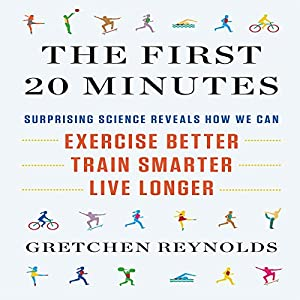 The First 20 Minutes Audiobook