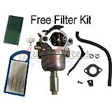 Fits Briggs & Stratton Engine 794572 Carburetor for Models 31A000 31B000 31C000 Assy