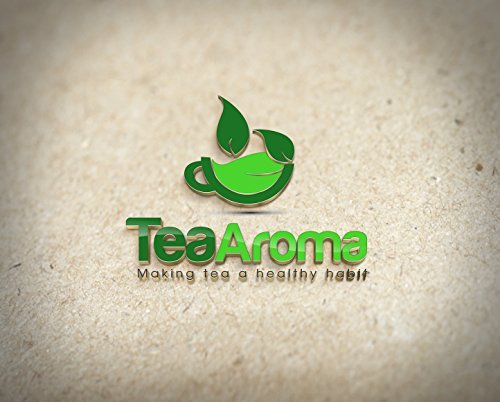 Tea Aroma Detox Ayurveda Cleansing Organic Green Tea With 18 Natural Herbs For Weight Loss. Improvement Of Metabolism, Immune System.