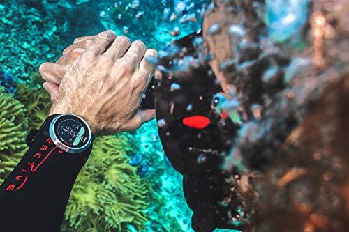 Suunto Dive D5 Ordinateur de plongée