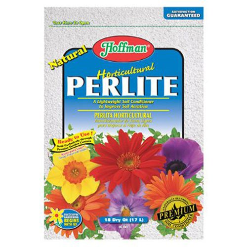 51o7sbeg0JL Hoffman 16504 Horticultural Perlite, 18 Quarts
