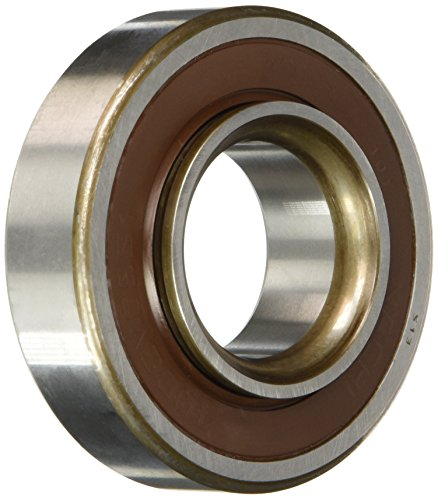 Timken 511031 Wheel Bearing - Retainer Bearing Rear