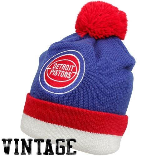 Vintage Detroit Pistons - 3