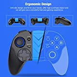 Android Wireless Game Controller, BEBONCOOL Gamepad