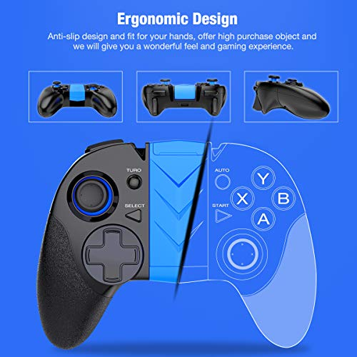 Mua sản phẩm Android Wireless Game Controller, BEBONCOOL