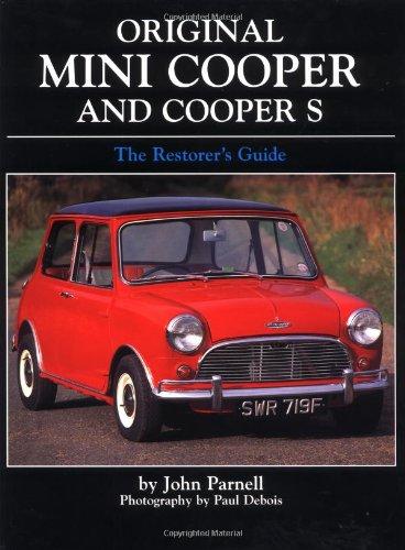 Download Original Mini Cooper and Cooper S (Original Series) pdf epub