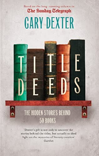 book cover of Title Deed