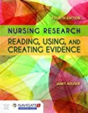img - for Nursing Research: Reading, Using and Creating Evidence book / textbook / text book