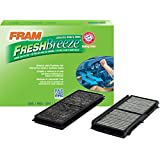 FRAM CF11672 Fresh Breeze Cabin Air Filter