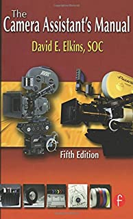 amazon com the camera assistant s manual sixth edition rh amazon com Toshiba Camera Assistant Software Chicony Camera Assistant Software