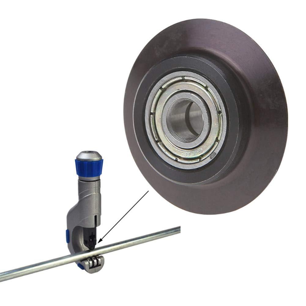 robust PVC Edelstahl Kupfer Volwco Rohrschneider verstellbar Rohrabschneider