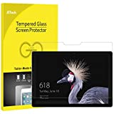 JETech Screen Protector for Surface Pro 4 and Surface Pro 2017, Tempered Glass Film
