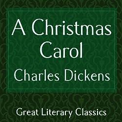A Christmas Carol (RNIB)