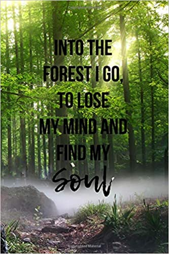 Image result for into the woods i go