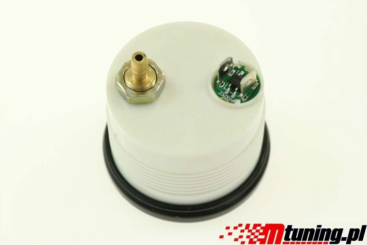 Calibro Kit Turbo VDO Look V-Maxzone M-6728