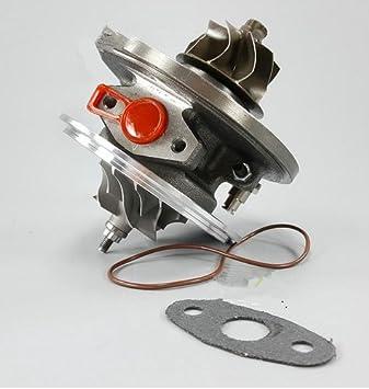 GOWE Turbo for Chra GT1749V 71748 Turbo Cartridge Core For BMW 320TD 320D 520D E46 X3
