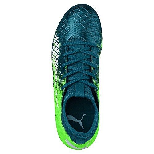 18 3 de Enfant Mixte Football 03 Jr Chaussures Future FG AG Puma 5qTSEF