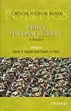 img - for India's National Security: A Reader (Critical Issues in Indian Politics) book / textbook / text book