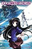 Accel World, Vol. 2 - manga (Accel World (manga))