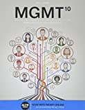img - for Bundle: MGMT, 10th + MGMT Online, 1 term (6 months) Printed Access Card + Squarecap, 1 Term (6 Months) Printed Access Card for Lecture Tools, 1st + LMS Integrated Sticker, 9th book / textbook / text book